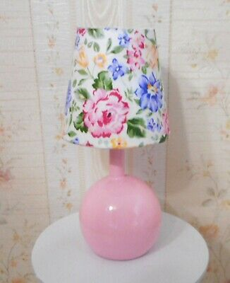 Barbie Pink Ball Lamp