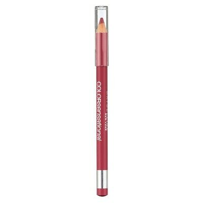 Maybelline New York Color Sensational Lip Liner Pencil Intense Pink 140