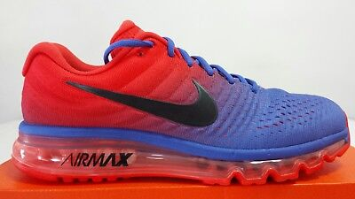Nike Air Max 2017 schwarzrot AT0044 001 | eBay