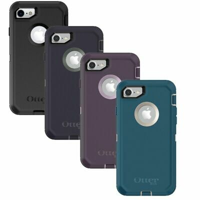 Original OtterBox DEFENDER Series Case for Apple iPhone 8  & iPhone 7