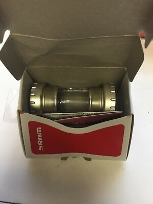 NEW Truvativ/SRAM Giga X Pipe Italian Bottom Bracket