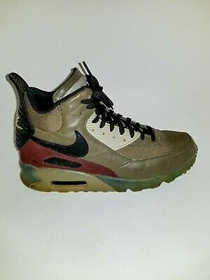 new list quality design outlet on sale RARE NIKE AIR MAX 90 SneakerBoot ICE 684722-200