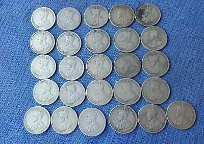 Penny Set In Great Album  1911 To 1964  No 1925  1930  1946  Has 72 Diff Coins