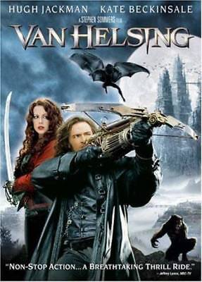 Van Helsing (Full Screen Edition)