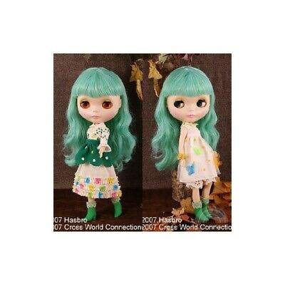 "[Box Slightly Damaged] Takara® Neo 12"" Blythe Doll ""enchanted Petal"" New Mint In"