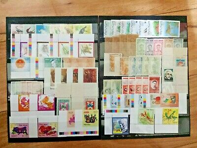 VIET NAM stamps- INDOCHINE   Stamps- Ho chi  Minh Withdrawn stamps - MNH - VF