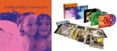 THE SMASHING PUMPKINS - SIAMESE DREAM - DELUXE BOXSET New