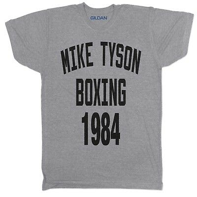8167de32 Micks Gym Training Rocky Balboa MMA UFC Bodybuilding Boxing Film Movie 2 T  Shirt