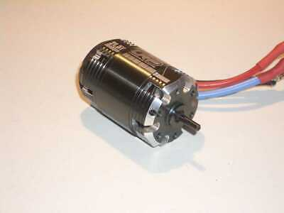 Brushless Motor LRP Vector X20 21,5  mit fixed Timing, sehr wenig benutzt