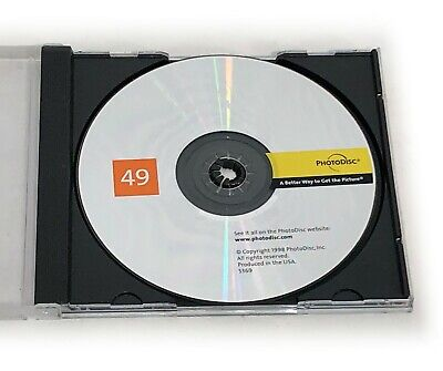 PhotoDisc - BUSINESS ON THE GO (Professionals, Volume 49, Stock Photo Image CD)
