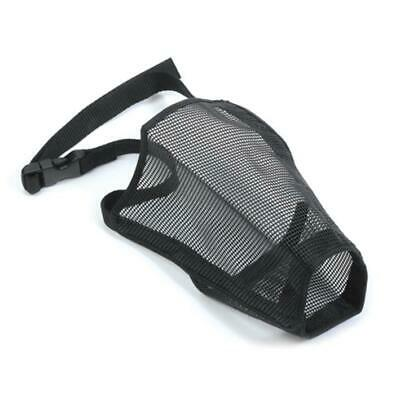 Ancol Dog Soft Muzzle Mesh Easy Fit Allows Drinking/Panting £3.99 Various Sizes