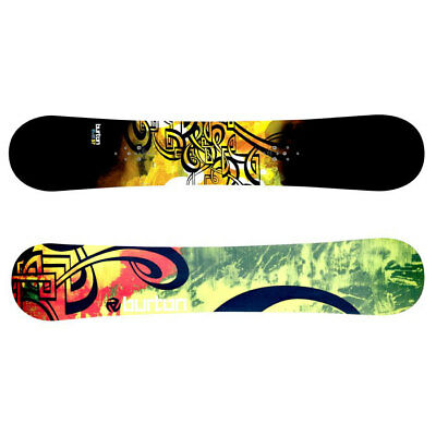 Used Burton Air Snowboard 157cm - Good Condition - 7/10