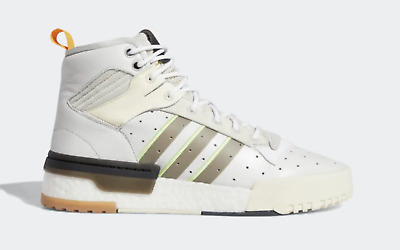 on sale ebd95 47a99 adidas Adidas Rivalry RM Boost F34142 Cloud White  Cream White Crystal  Shoes a1
