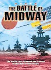 The Battle of Midway (DVD, 2001)