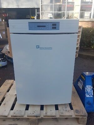 Faulty Forma Scientific Series 1131 CO2 Water Jacketed Incubator Scientific Lab