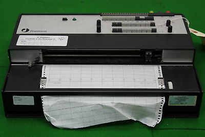 Pharmacia Lab Chart Recorder No.19-8004-01