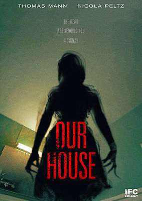 Our House (DVD, 2018) SKU 3813