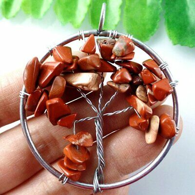 D1232 The Tree Of The Life Pendant Bead 50*7mm