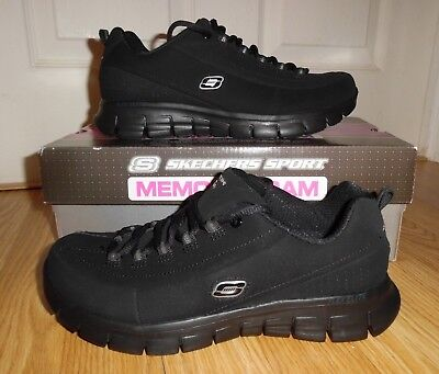 NEW WOMEN'S SKECHERS Synergy Trend Setter Athletic Shoes