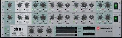 Brainworx bx_2098 EQ - Plugin Alliance