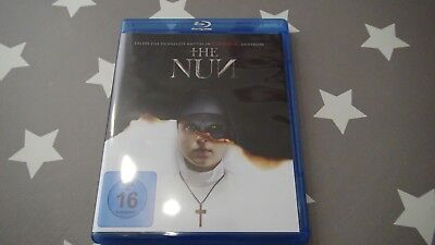 The NUN Blu Ray Deutsch Neuwertig *Conjuring*