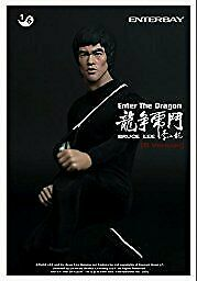 Enter The Dragon Enter The Dragon Bruce Lee 12inch Figure B-type