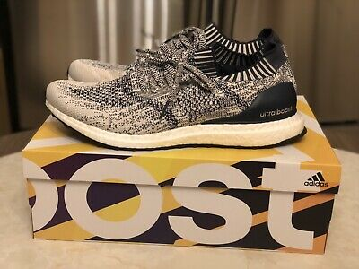 0d127b6006d ADIDAS ULTRA BOOST Uncaged