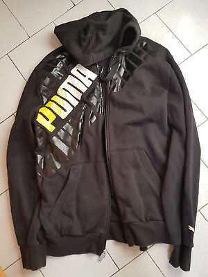 pull homme puma