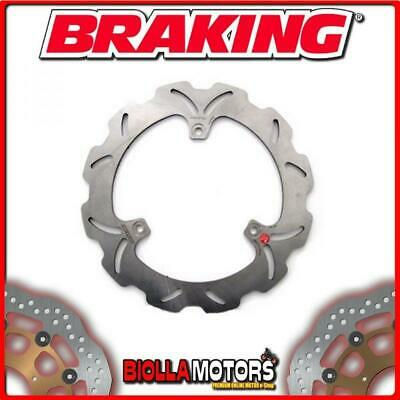 YA48RID DISCO FRENO POSTERIORE BRAKING YAMAHA YP MAJESTY 400cc 2004-2013 WAVE FI