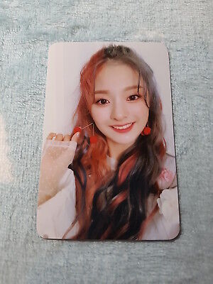 24)fromis_9 Special Single Album From.9 LOVE BOMB Nagyung Type-A Photo Card
