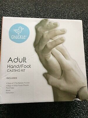 hand and foot casting kit for Adult