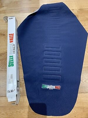 KTM Exc Sx Mx Selle Dalla Valle Wave Seat Cover