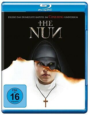 The Nun   [Blu-ray]   NEU&OVP  ( 2019 )
