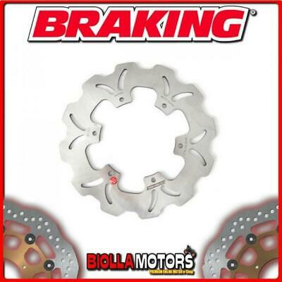 WF8103 DISCO FRENO ANTERIORE SX BRAKING PIAGGIO NRG POWER DD 50cc 2008 WAVE FISS