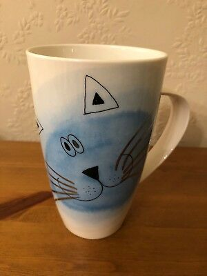 Dunoon cat Mug - 'Cool Cats'