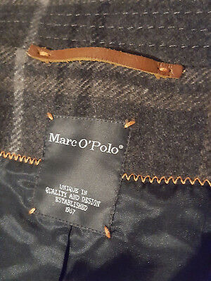 Marco polo thermo mantel