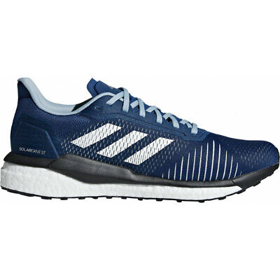 0930909ac256 ADIDAS SOLAR DRIVE ST Mens Structured Running Trainer Shoe Blue ...