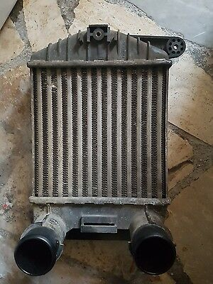 intercooler fiat punto gt