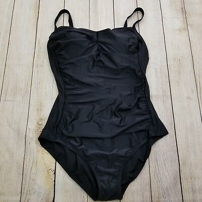 4ee29c85d133e PLUS SIZE WOMAN within swimsuits for all twist maillot 1PC swimsuit .