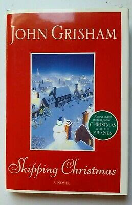 Skipping Christmas by John Grisham (2002, Hardcover)