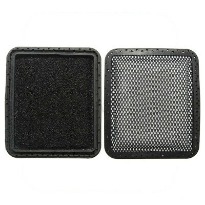 2 x Washable Padded Filters for Gtech AR01 AR02 DM001 AirRam Vacuum Hoover !