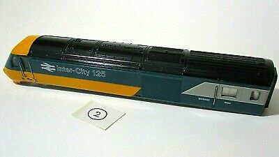 Model Railways - Damaged Hornby Ic 125 Loco Body - For Scrapyard Modelling Lot 2