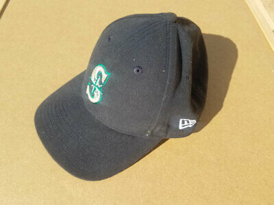 get cheap 01c8a b3e76 SEATTLE MARINERS New Era 9Forty