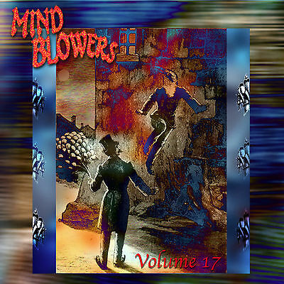 MIND BLOWERS VOL.17 NUGGETS  60s U.S. PSYCHEDELIC/POP
