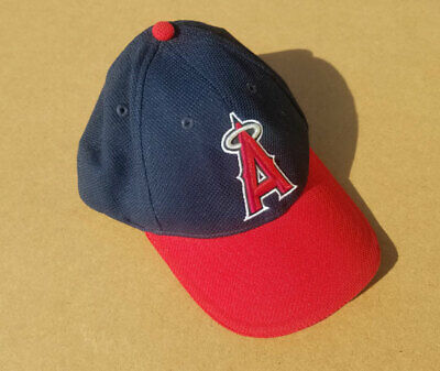 c9a48f578b62c ... sweden mlb anaheim angels new era 3930 39thirty la los angeles baseball  hat b4c0b 4e04f