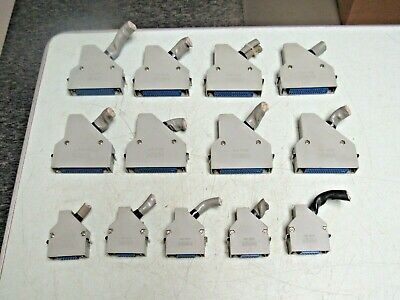 LOT OF 26 Used Honda Cable Connector MR-50W MR-20W Connector MR-20L FREE SHIP
