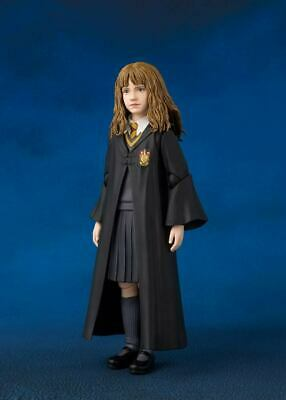 Harry Potter Hermione Granger Action Figure by Bandai Tamashii Nations