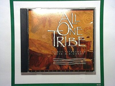All One Tribe: Thunderdrums 2