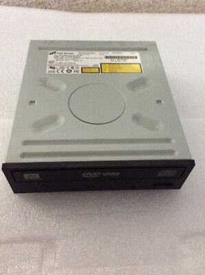 H.L Data Storage DVD Writable /cd-Rw Drive Model :GSA-4165B