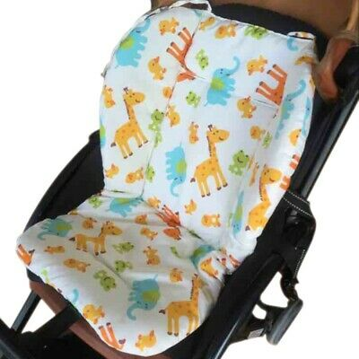 Baby Infant High Chair Safety Car Seat Cover Pad Stroller Toddler Pram Protector